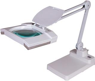 Levenhuk Zeno Lamp ZL23 LUM Magnifier White