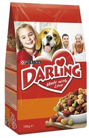 Darling for Dogs with Chicken and Vegetables 10kg