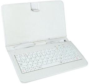 Vakoss Mini Keyboard For Tablet 7'' White
