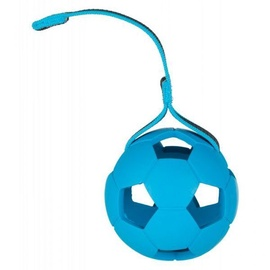 Trixie Dog Toy Ball On Strap 11cm