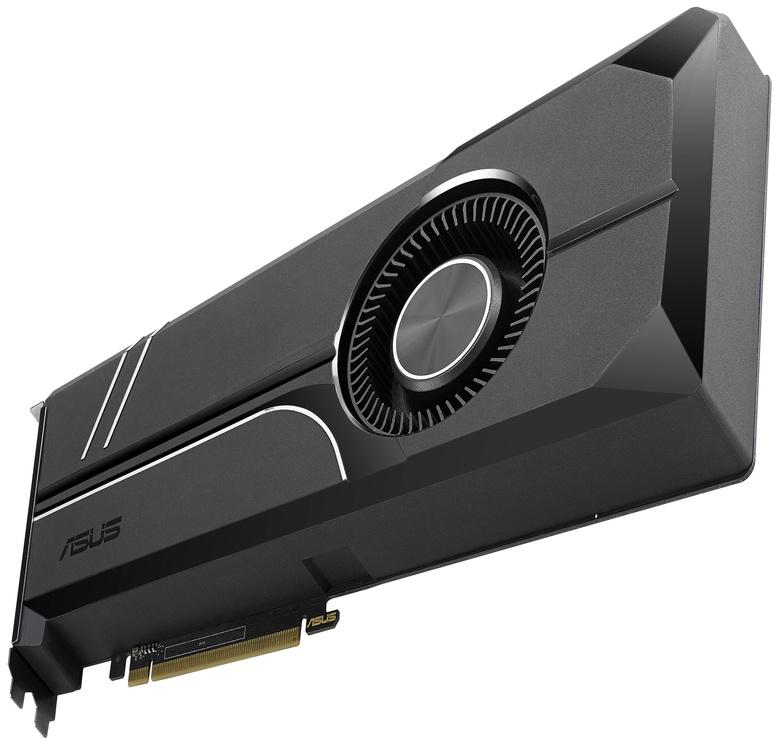 Asus Turbo GeForce GTX 1060 6GB GDDR5 TURBO-GTX1060-6G