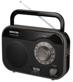 Sencor Portable Radio SRD 210 Black