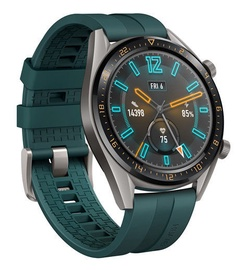 Huawei Watch GT Active Dark Green Fluoroelastomer Strap