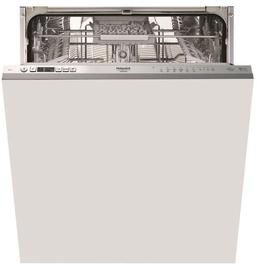 Integreeritav nõudepesumasin Hotpoint Ariston HIO 3C22 CW