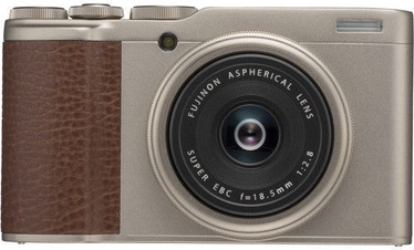 Fujifilm FinePix XF10 Gold
