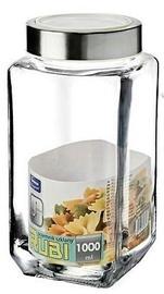 Galicja Rubi Food Container White 1l