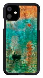 iKins Sunrise Back Case For Apple iPhone 11 Black