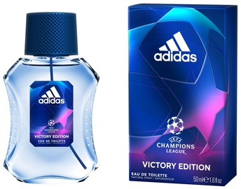 Adidas UEFA Champions League Victory Edition 50ml EDT