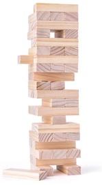 Lauamäng Woody Tower Tonny Building Bricks 10100