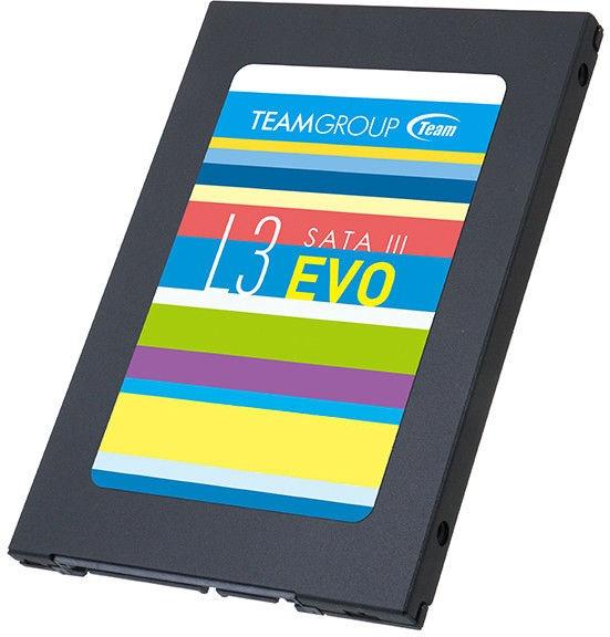 "Team Group Ultra L3 EVO Series 240GB SATAIII 2.5"" T253LE240GTC101"