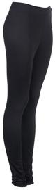 Bars Womens Leggings Black 60 S