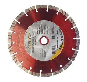 Teemantlõikeketas Cedima Segment 125x1.9x22.23mm