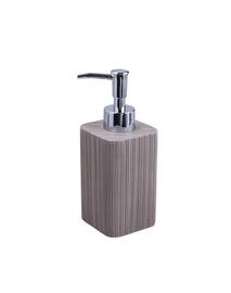 Thema Lux BPO-0916A Soap Dispenser Dark Brown