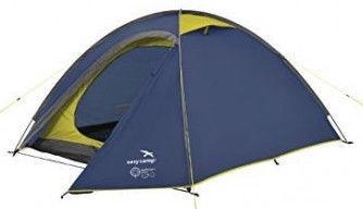 Kahekohaline telk Easy Camp Meteor 200 120357, sinine