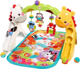Fisher Price Newborn To Toddler Play Gym CCB70