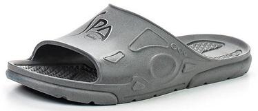 Fashy Spa Slippers 7230 Grey 42