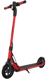 Frugal Electric Scooter Comfy+ Red