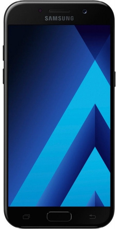 Samsung A320F Galaxy A3 (2017) 16 GB Black Sky