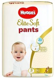 Huggies Elite Soft Pants S3 54pcs