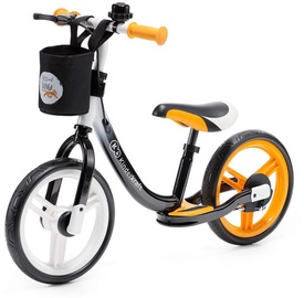 Kinderkraft Space Running Bike Orange