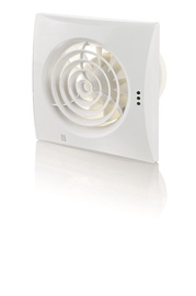 Vents Quiet 125 Household Fan White