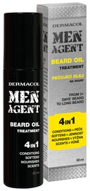Dermacol Men Agent Beard Oil 50ml