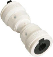 Henco Pipe Coupling Push-Fitting 16/16mm