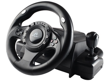 Tracer Steering Wheel Drifter USB/PS2/PS3