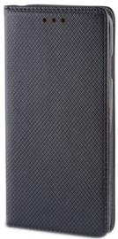 Forever Smart Magnetic Book Case For Samsung Galaxy J3 J330F Black