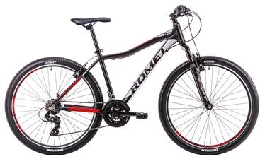 """Jalgratas Romet Rambler R6.0 JR 14"""" 26"""" Black Red 19"""