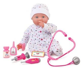 Nukk Dolls World Dolly Doctor 08739