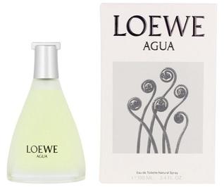 Loewe Agua 100ml EDT Unisex