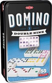 Настольная игра Tactic Double 9 Domino 53914