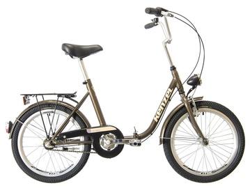 "Jalgratas Kenzel Camping, hall, 16"", 20"""