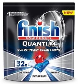 Finish Quantum Ultimate Tablets 32pcs