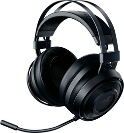 Razer Nari Essential Wireless Over-Ear Gaming Headset Black
