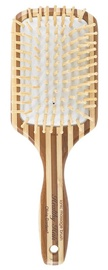 Olivia Garden Healthy Hair Bamboo Massage Brush Large