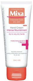 Mixa Intense Nourishment Hand Cream 100ml
