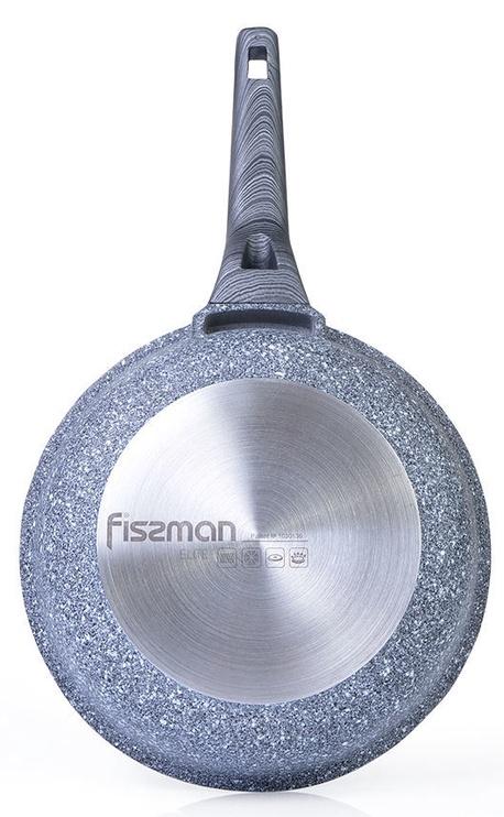 Fissman Elite Frying Pan D24cm Grey