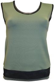Bars Womens Shirt Khaki 51 S