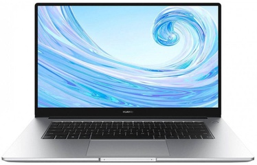 "Sülearvuti Huawei MateBook D 15 53012BGM Intel® Core™ i5, 16GB/512GB, 15.6"""
