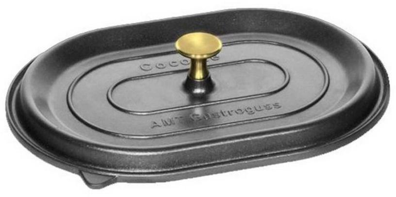 AMT Gastroguss Roasting Dish Lid La Cocotte 14228 42x28cm