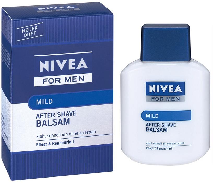 Nivea Men Mild 100ml After Shave Balm