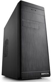 Deepcool Wave V2 mATX Mini-Tower Black