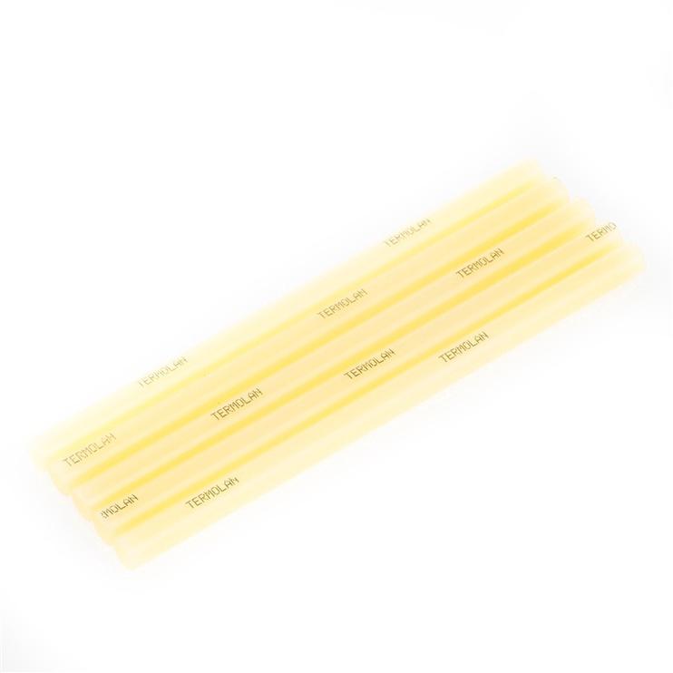 Liimipulk 0220 Termolan, liimipüstolile, 11,2x200 mm, kollane