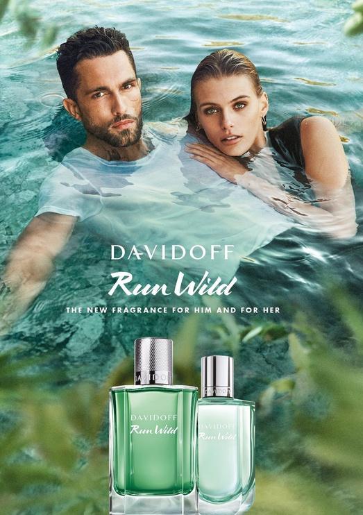 Davidoff Run Wild Deodorant Stick 75ml