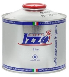 Izzo Silver Coffee Beans 1kg