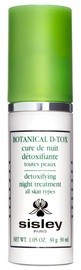 Sisley Botanical D-Tox Detoxifying Night Treatment 30ml