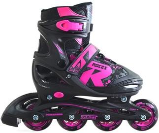 Roces Jokey 2.0 Girl 400827 02 Black/Pink 30-33