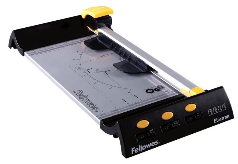 Fellowes Trimmer Electron A4